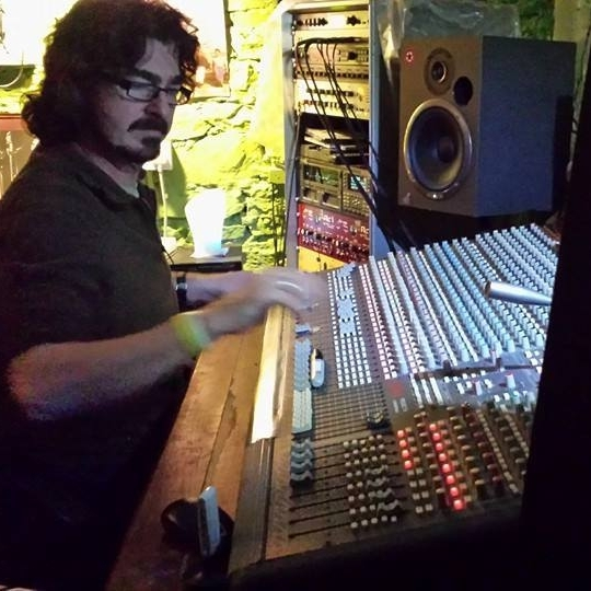 rhondda street studios - recording studio