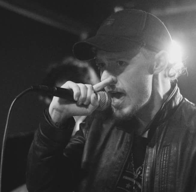 T-Rev - Rap / Hip Hop