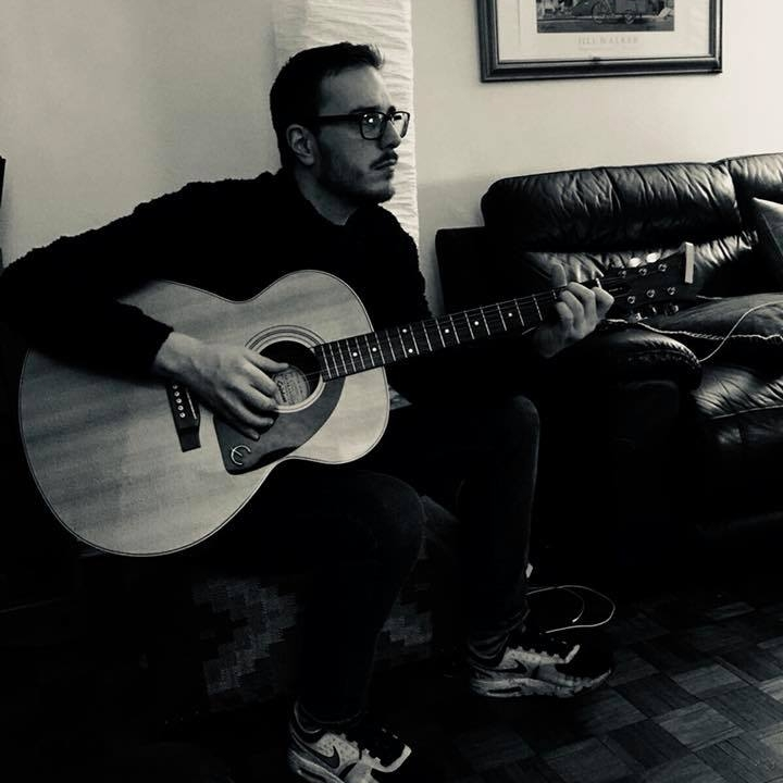 Chris Stringer - Acoustic / Indie / Alt-Country/ Alt-Folk