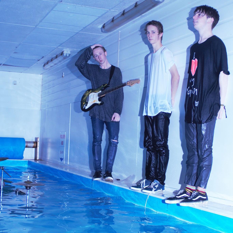 xivus - indie rock