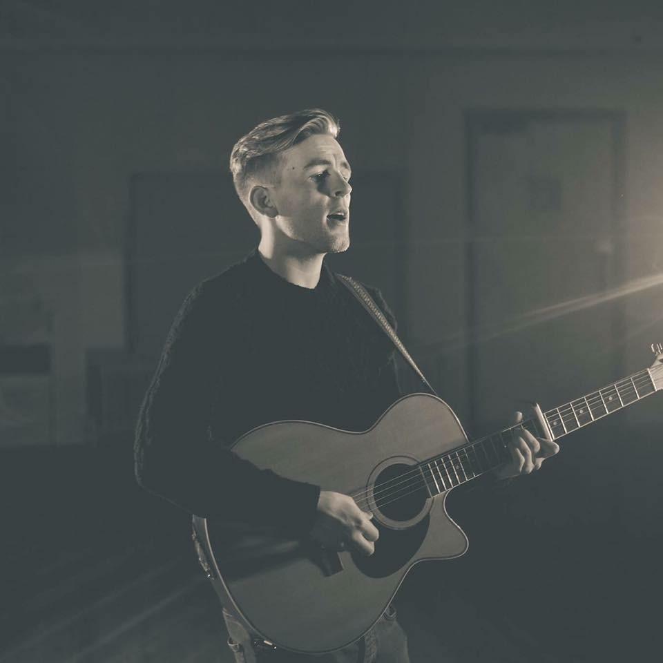 Nathan Launchbury-Jones - Acoustic