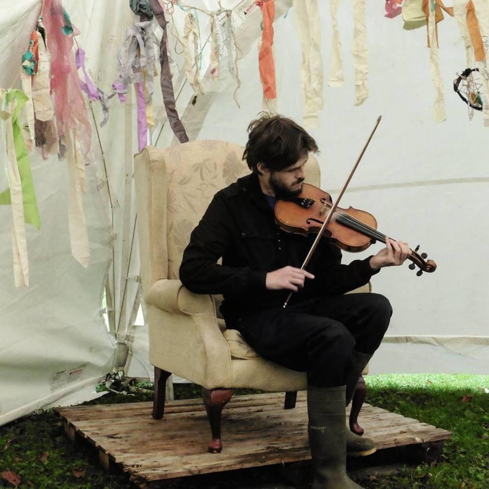 Jamie Nemeth - Musician / Folk / Acoustic / Crossover