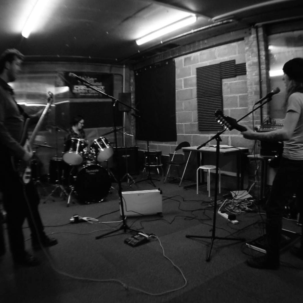 Shy Lizard - Rock / alternative