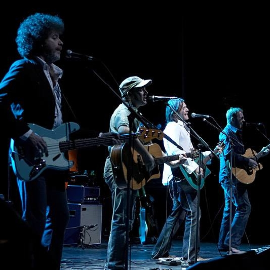 The Storys - Alt-country / acoustic / rock / americana