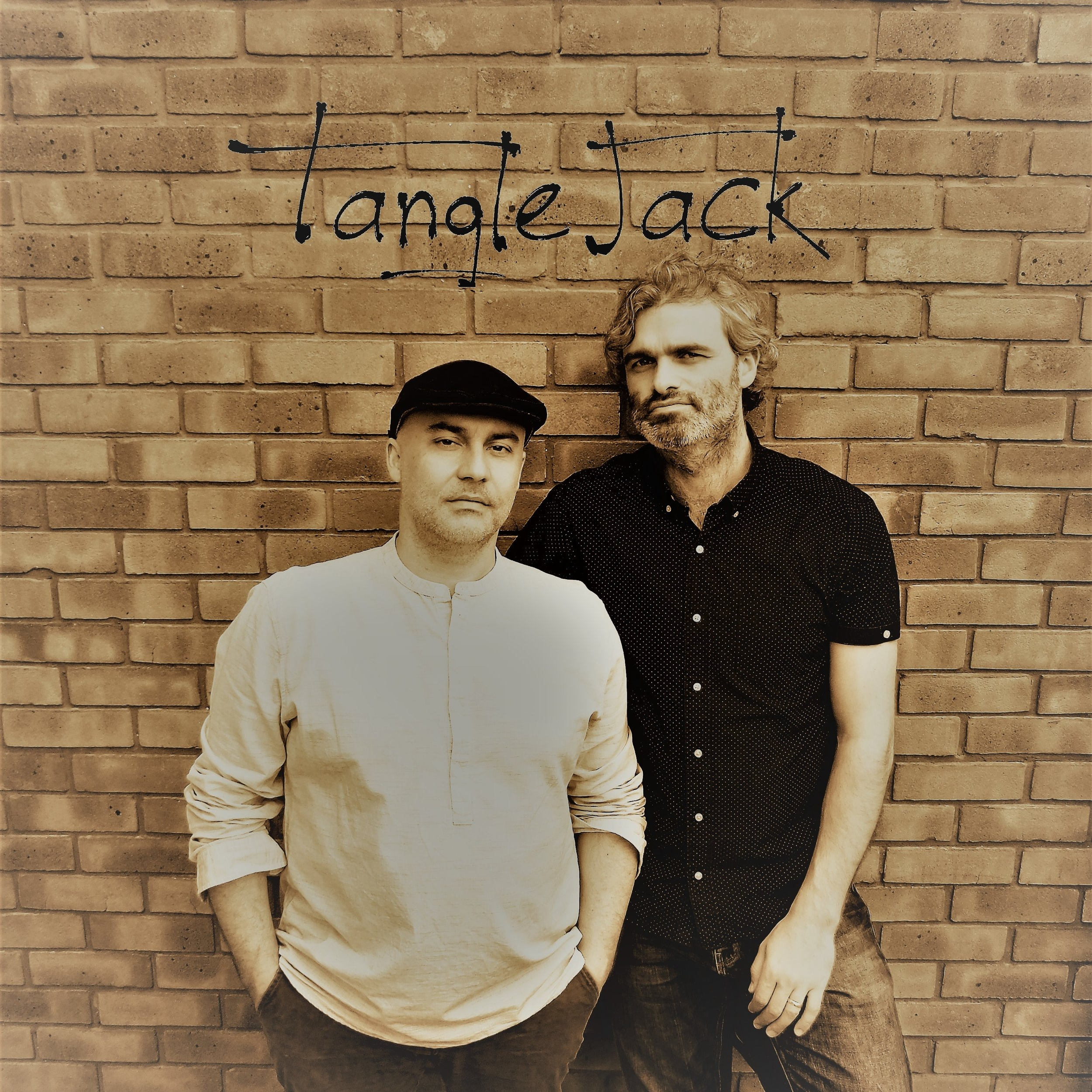 Tangle Jack - Folk Rock Duo
