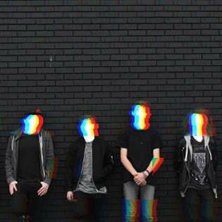 Inscape - Electronic Alternative Rock