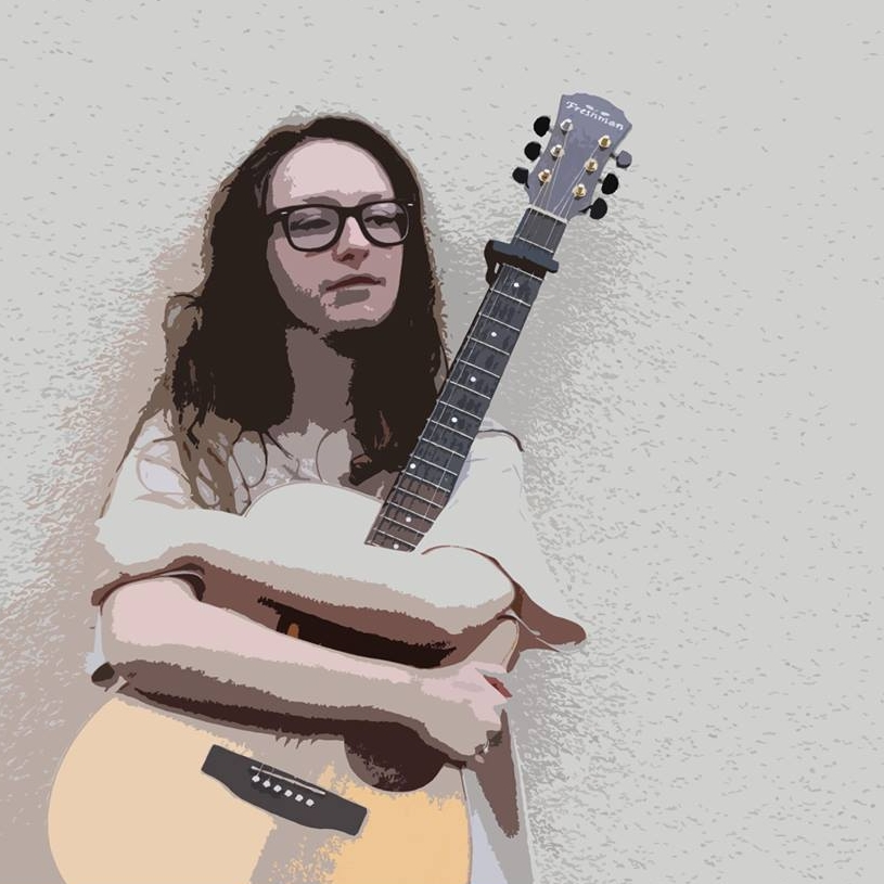 Georgia Fearne - Singer Songwriter