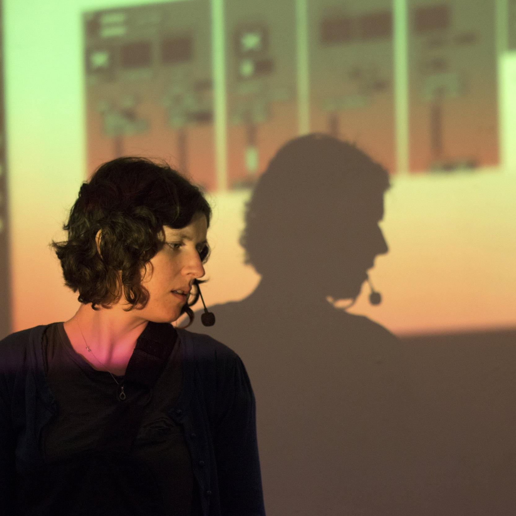 Jenn Kirby - Composer / Experimental / Electronic