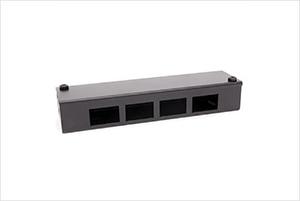Ultima LJ6C Side Entry Pod Boxes - Unloaded