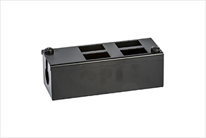 Ultima LJ6C Vertical Pod Boxes - Unloaded