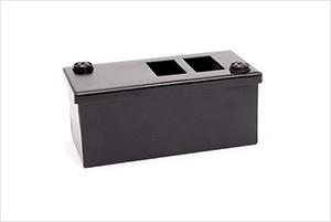 Ultima LJ6C Horizontal Pod Boxes - Unloaded