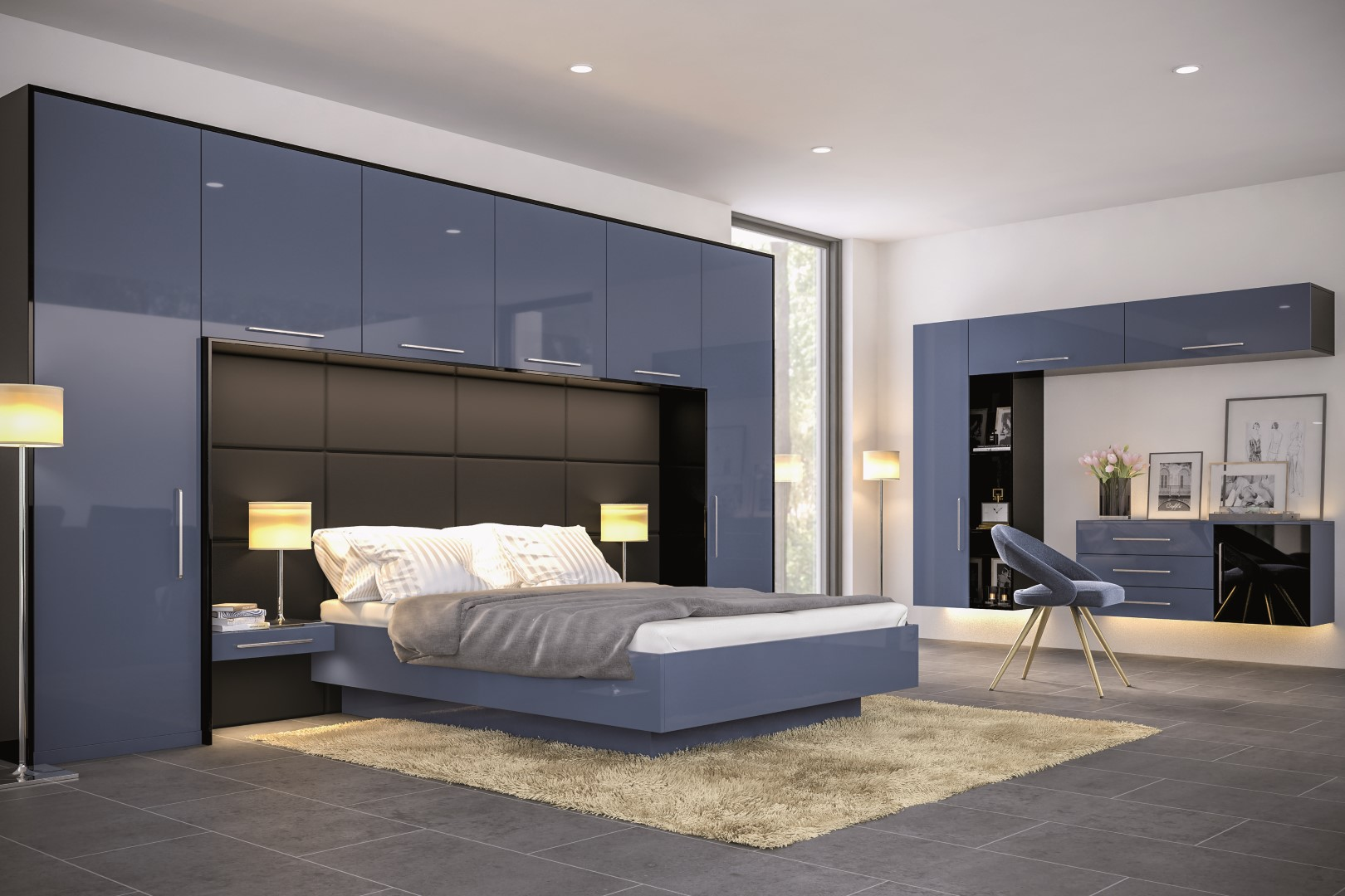 Zurfiz UG Baltic Blue UG Black Bedroom (Large).jpg