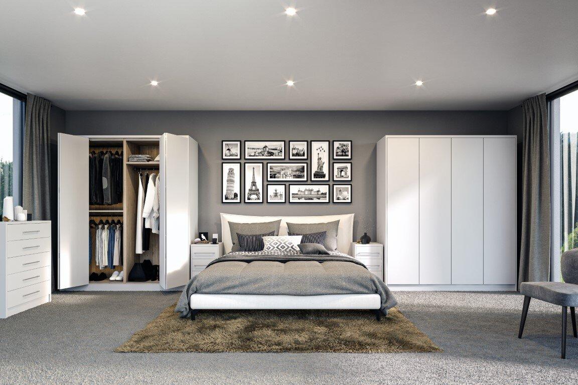 Bespoke Fitted Bedroom Furniture Showroom In Norwich Norfolk Atlantic Bathrooms Kitchens