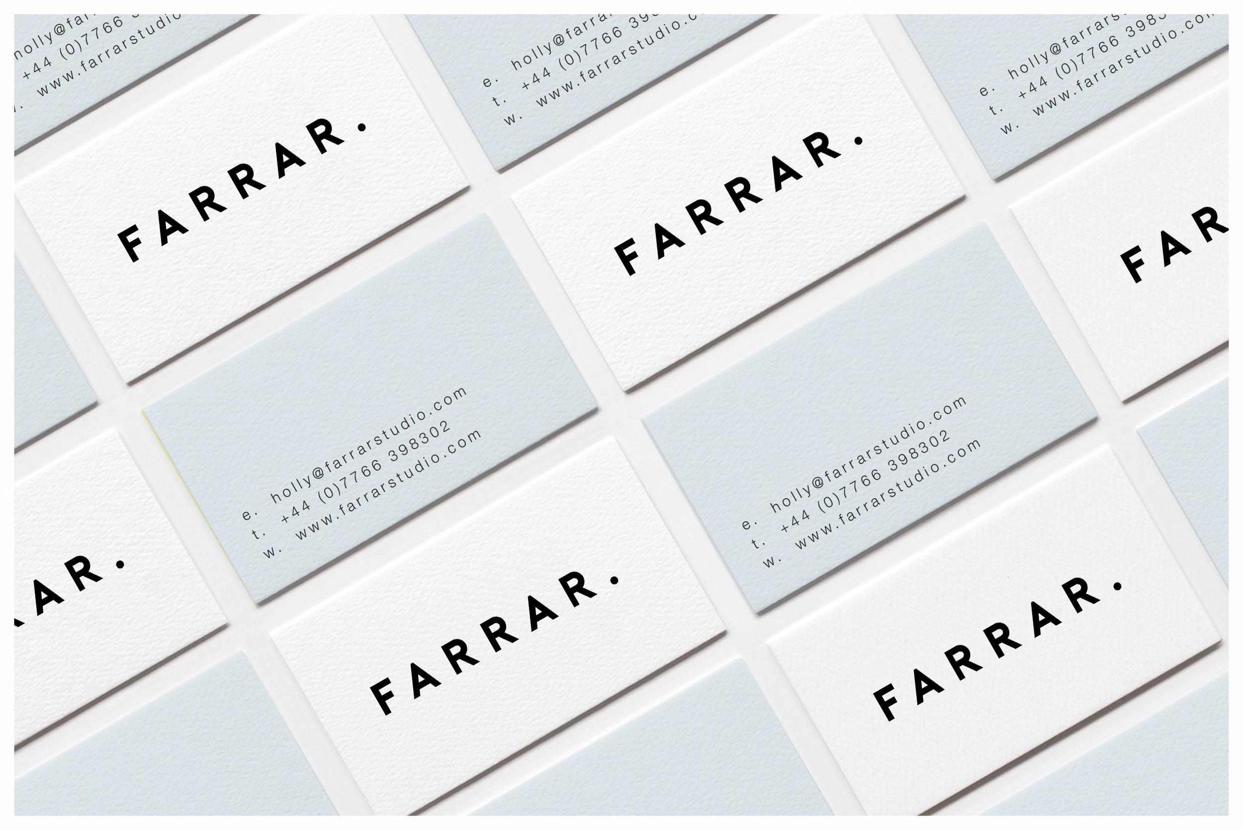 FARRAR Business cards.jpg