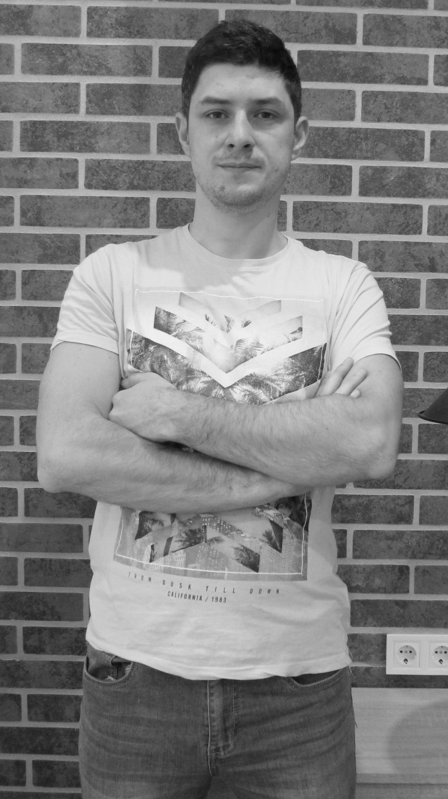 Slava Artemchuk - Software Engineer5+ Years in Software Engineering. Strong background in Ad Tech and VoIP. Keen on tests automation