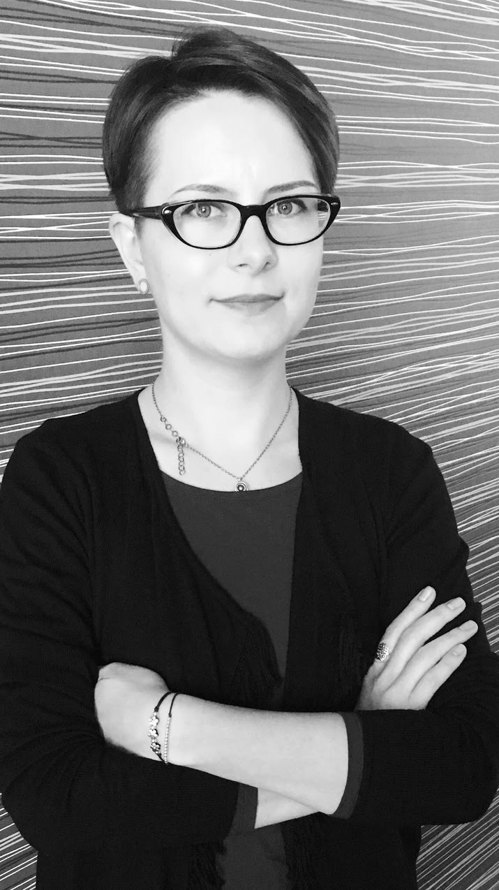 Alina Mahlay - Administrative support16+ years experience in Document management in the accounting, audit and investment spheres.