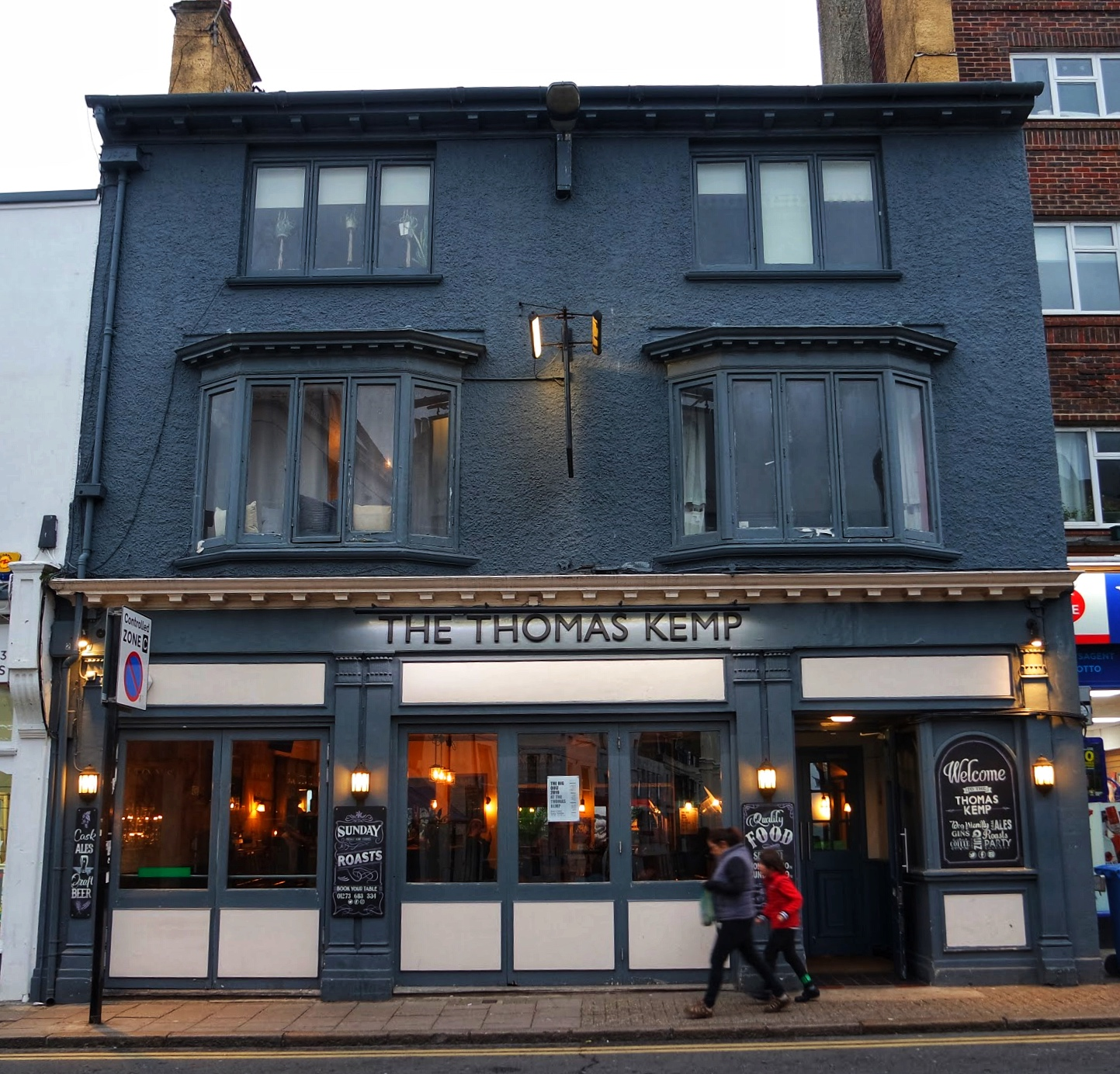 - The Thomas kemp8 ST GEORGES ROAD, BRIGHTON, EAST SUSSEXBN2 1EB01273 683334HELLO@THOMASKEMP.PUB