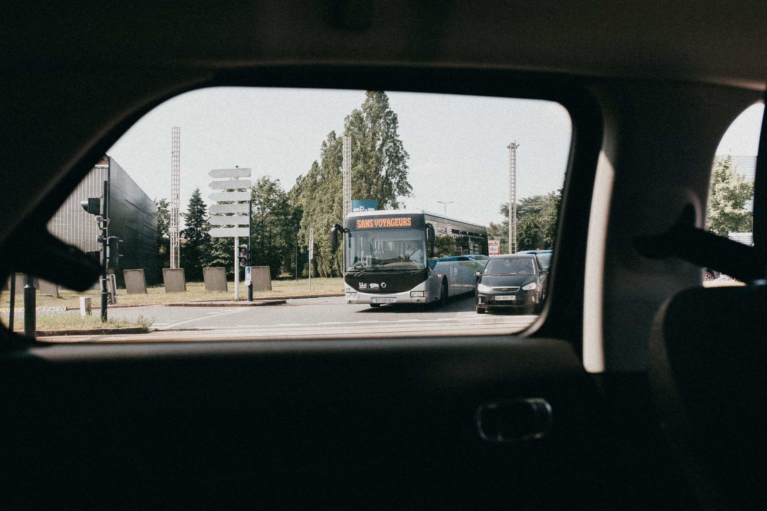 Lun. 03 Juin 2019 - En voiture à Nantes (Fr.)