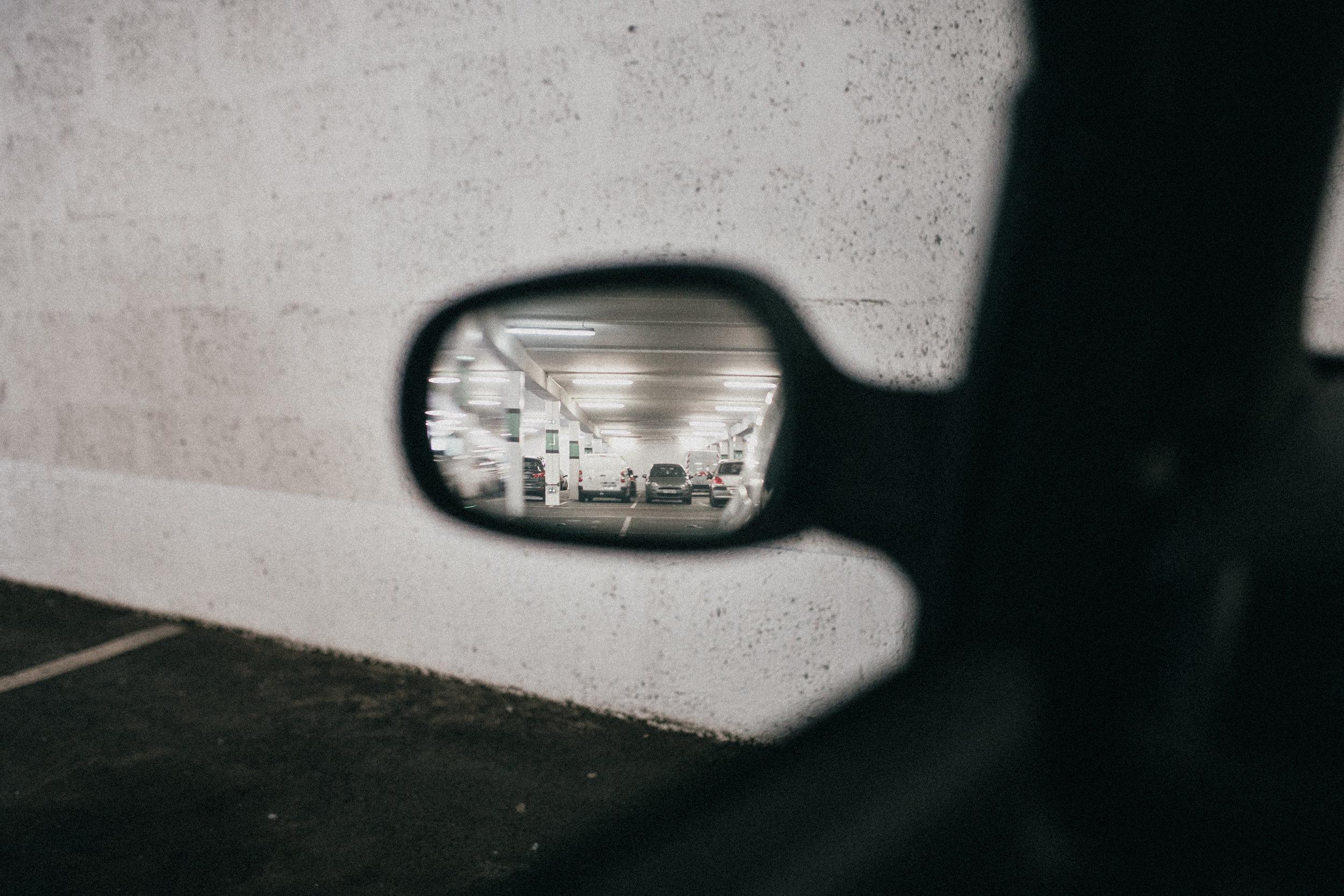 Mer. 05 Juin 2019 - Attente en voiture