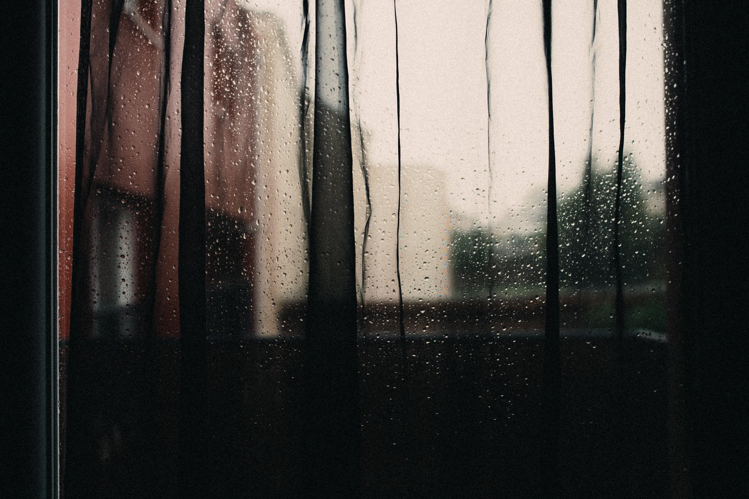 Ven. 07 Juin 2019 - Trop de pluie pour sortir