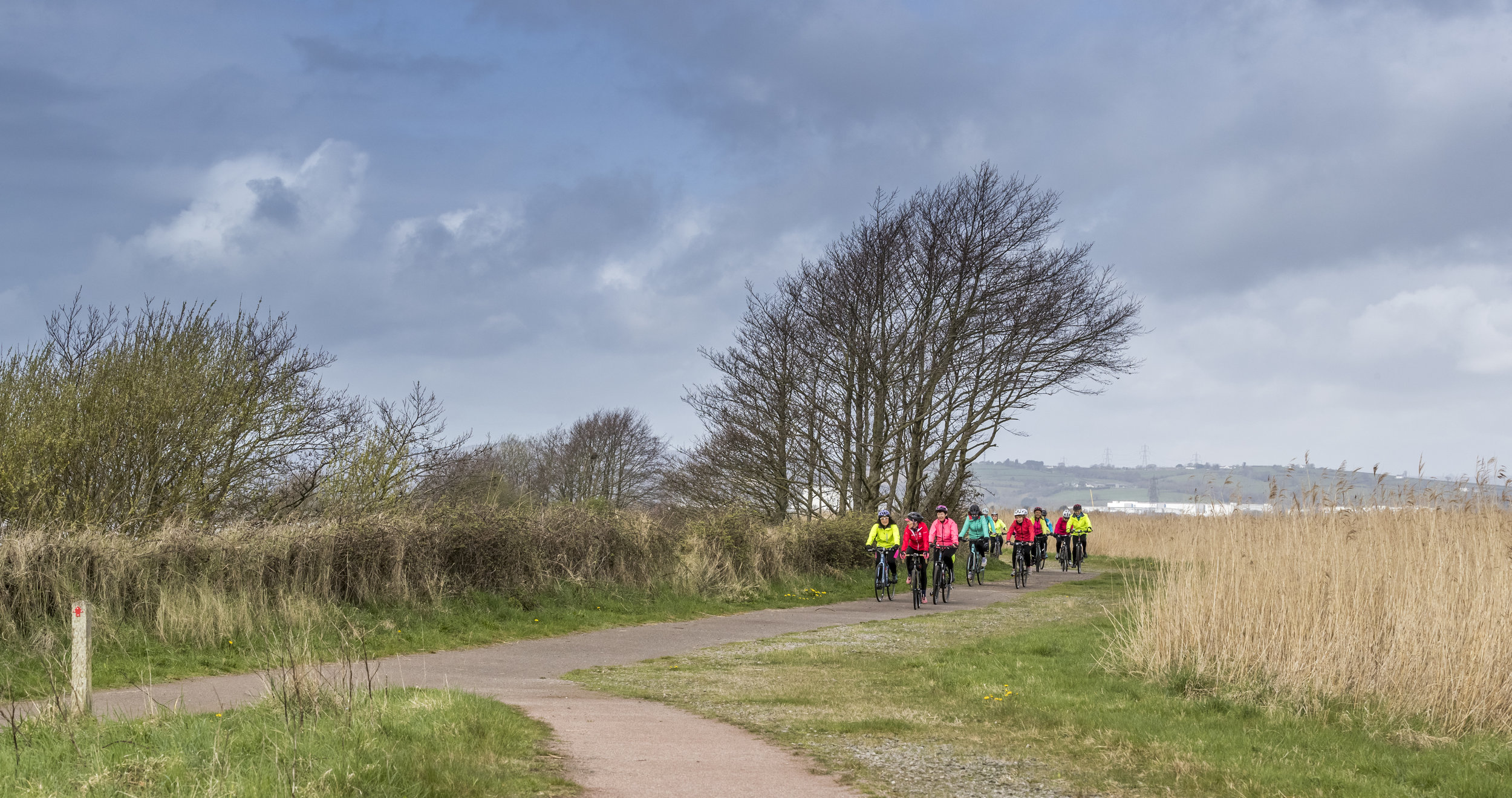 Programme 2 Understanding and Appreciating - Discover what we're doing to increase people's access and enjoyment of the landscape and its features of interest