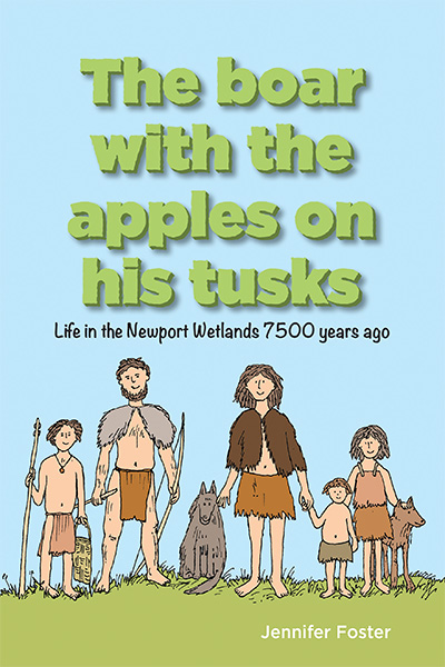 The Boar with the apples on his tusks.jpg