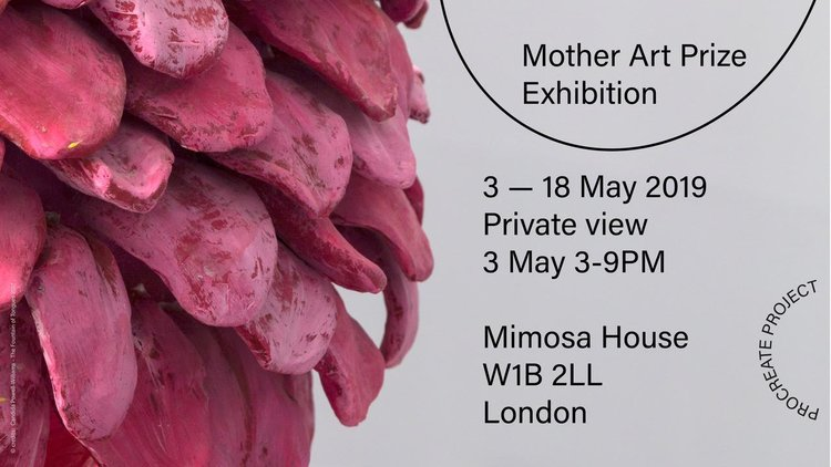 Mother Art Prize — Mimosa House