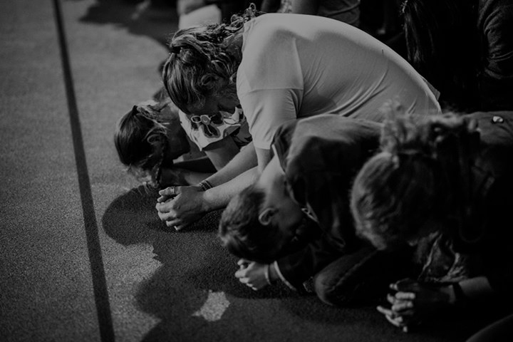 CORE VALUE: PRAYER
