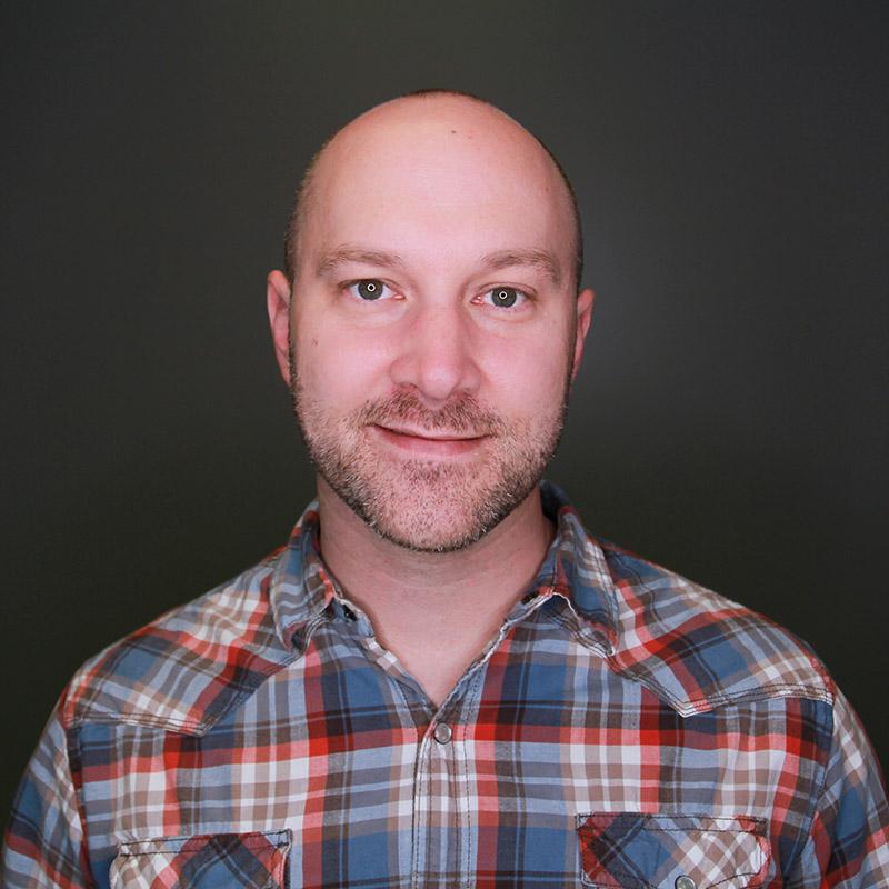 Shane Tucker