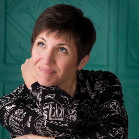 Jenn Narstadt - Writer/EditorGeorgia