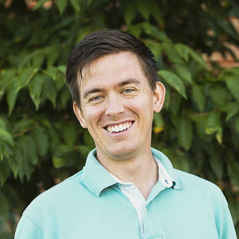 Joseph Lunden - Internet SecurityVirginia