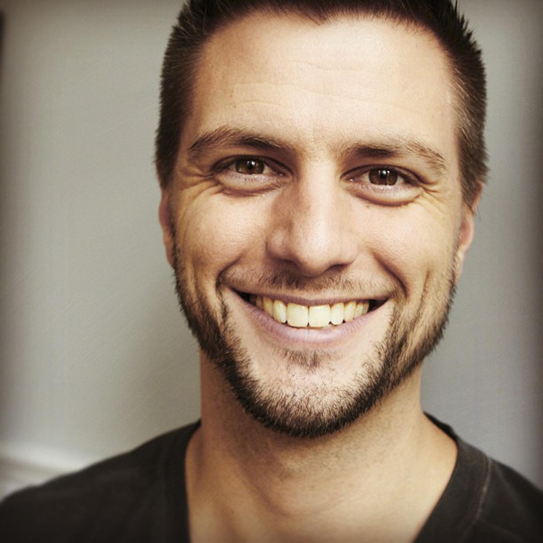 Stephen Hallgren - Web DevelopmentNew York