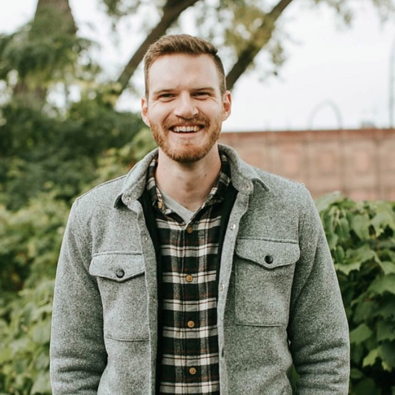 Chris Brands - VideographyCalifornia