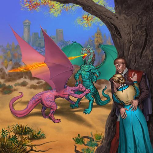 2019 dragon sex calendar May.jpg