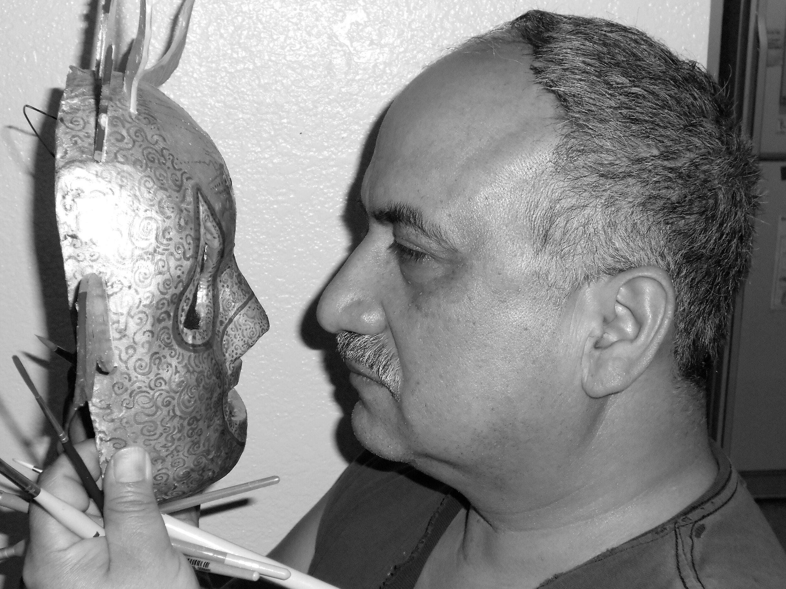 Diego Marcial Rios