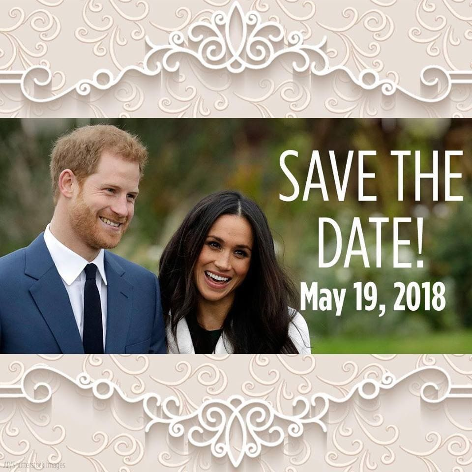 1. The Wedding Date - One of the most straightforward ways to introduce a royal aura into your wedding day is to book your venue for a date on which a royal couple tied the knot. Some famous options: February 10 (Queen Victoria and Prince Albert), November 20 (Queen Elizabeth and Prince Philip), April 29 (William and Kate), May 19 (Harry and Meghan), etc. For a more complete list of options, click here.
