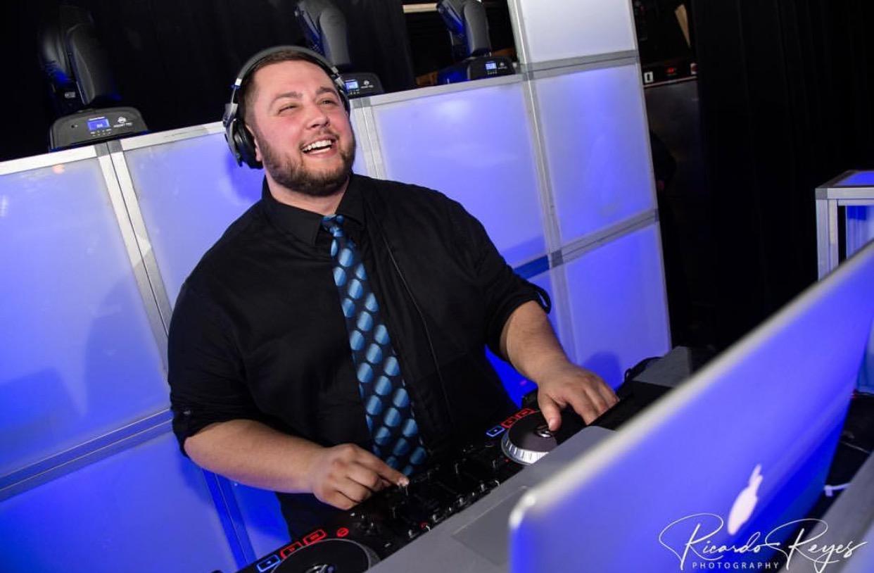 Jake Sherman of Washington Talent Agency