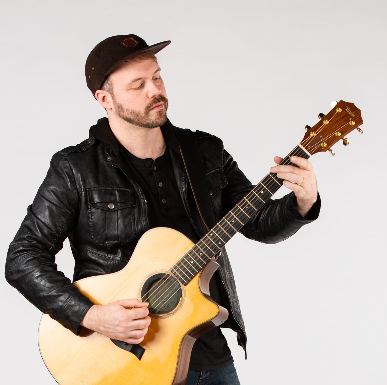Nathaniel Davis of Nathaniel Davis Music