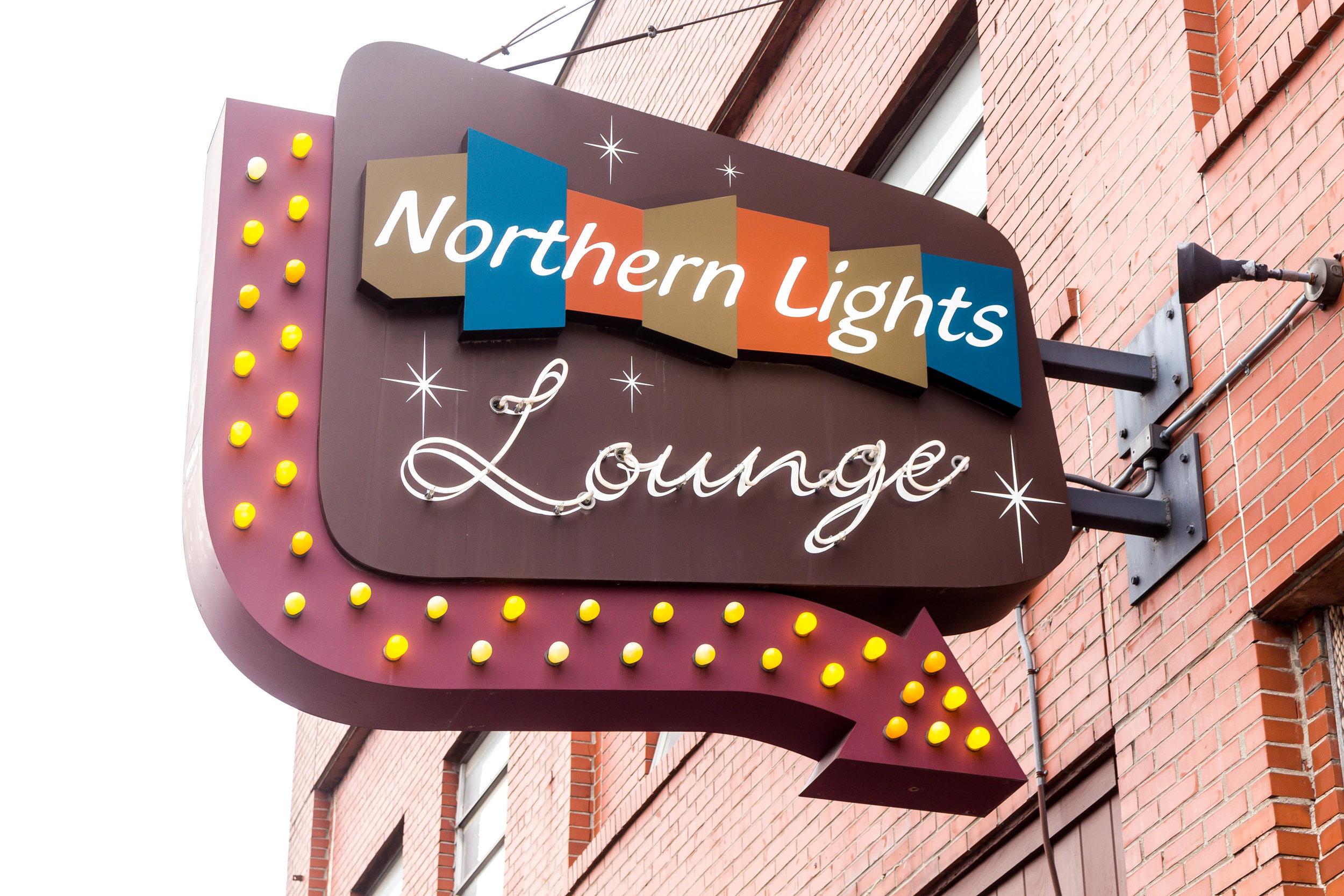 Northern Lights Lounge
