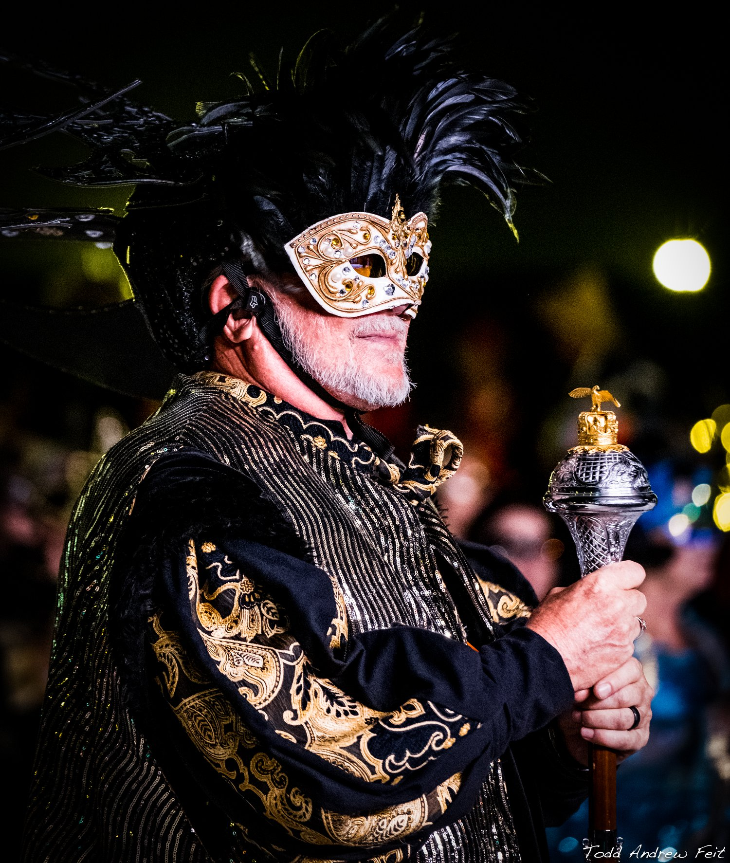 Captain val marmillion - Overseas all day to day business of the Krewe; working closely with co-captains, officers & committee chairs so that all duties are fulfilled