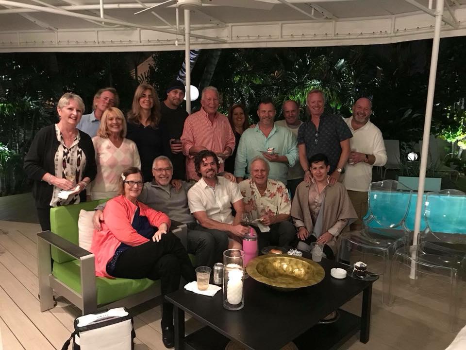 members at fin social