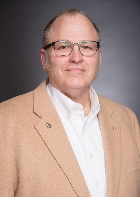 Paul Ludwig  Vice President - Development