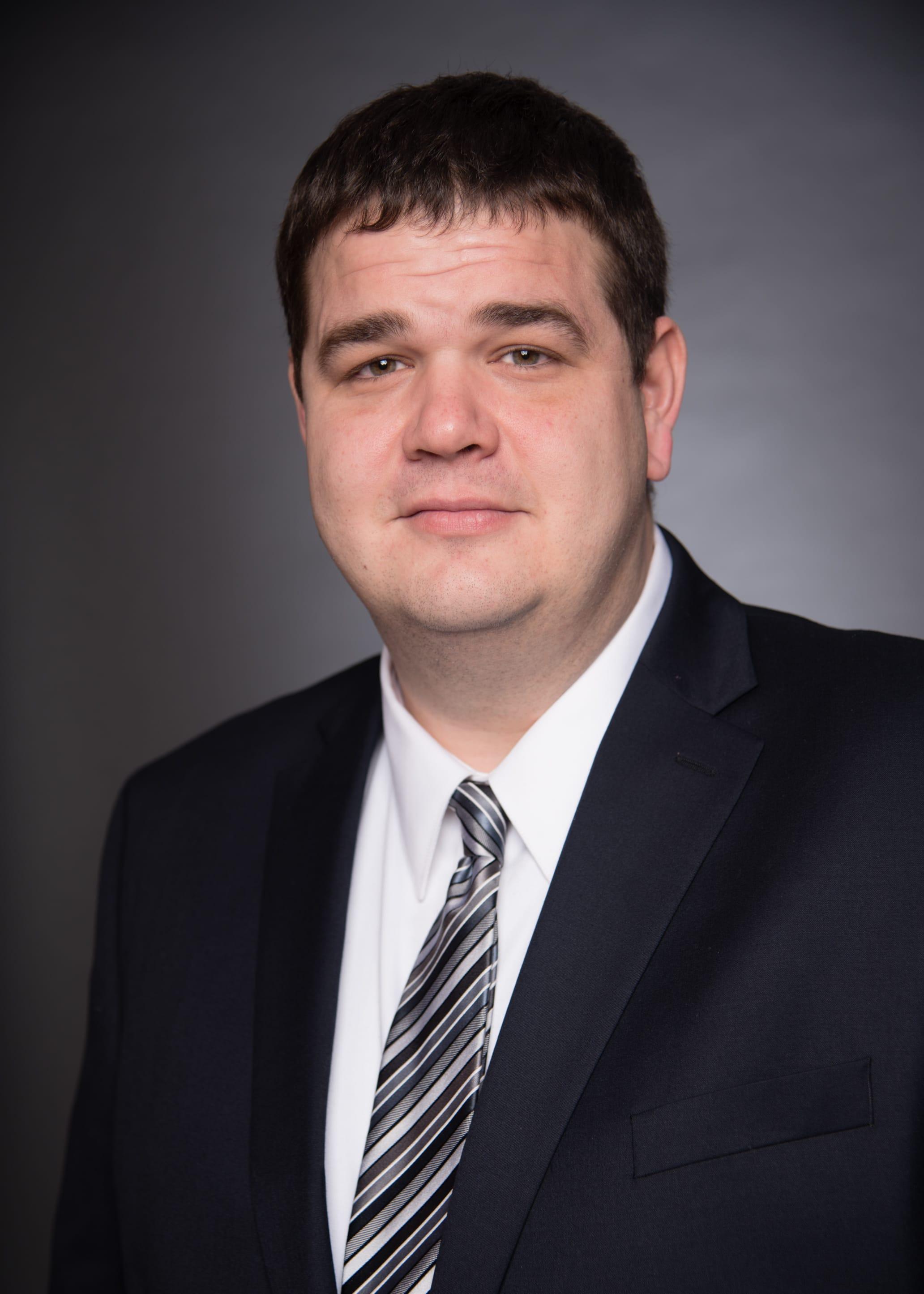 Adam Holland  Asset Manager