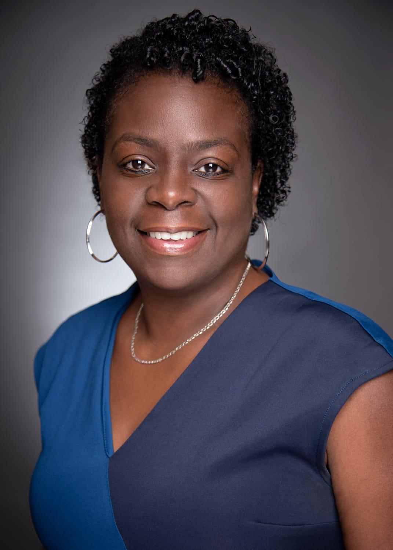 Keirah Palmer  Senior Property Manager