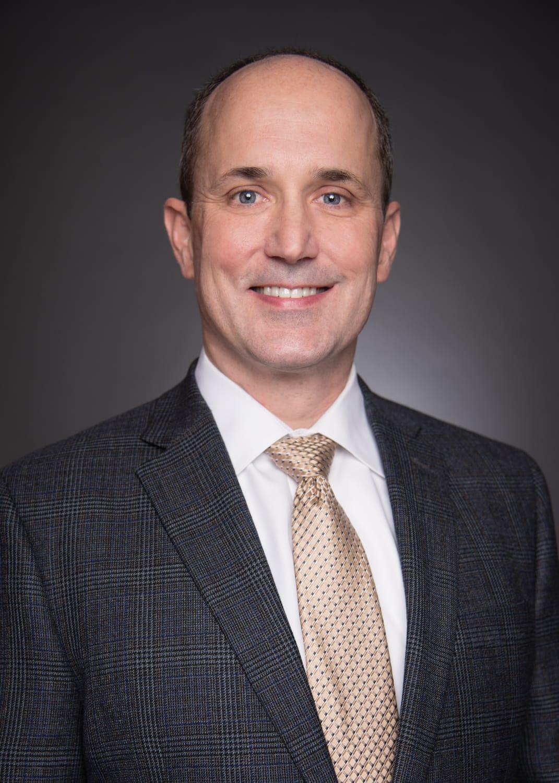 Doug Burton  Vice President - Accounting