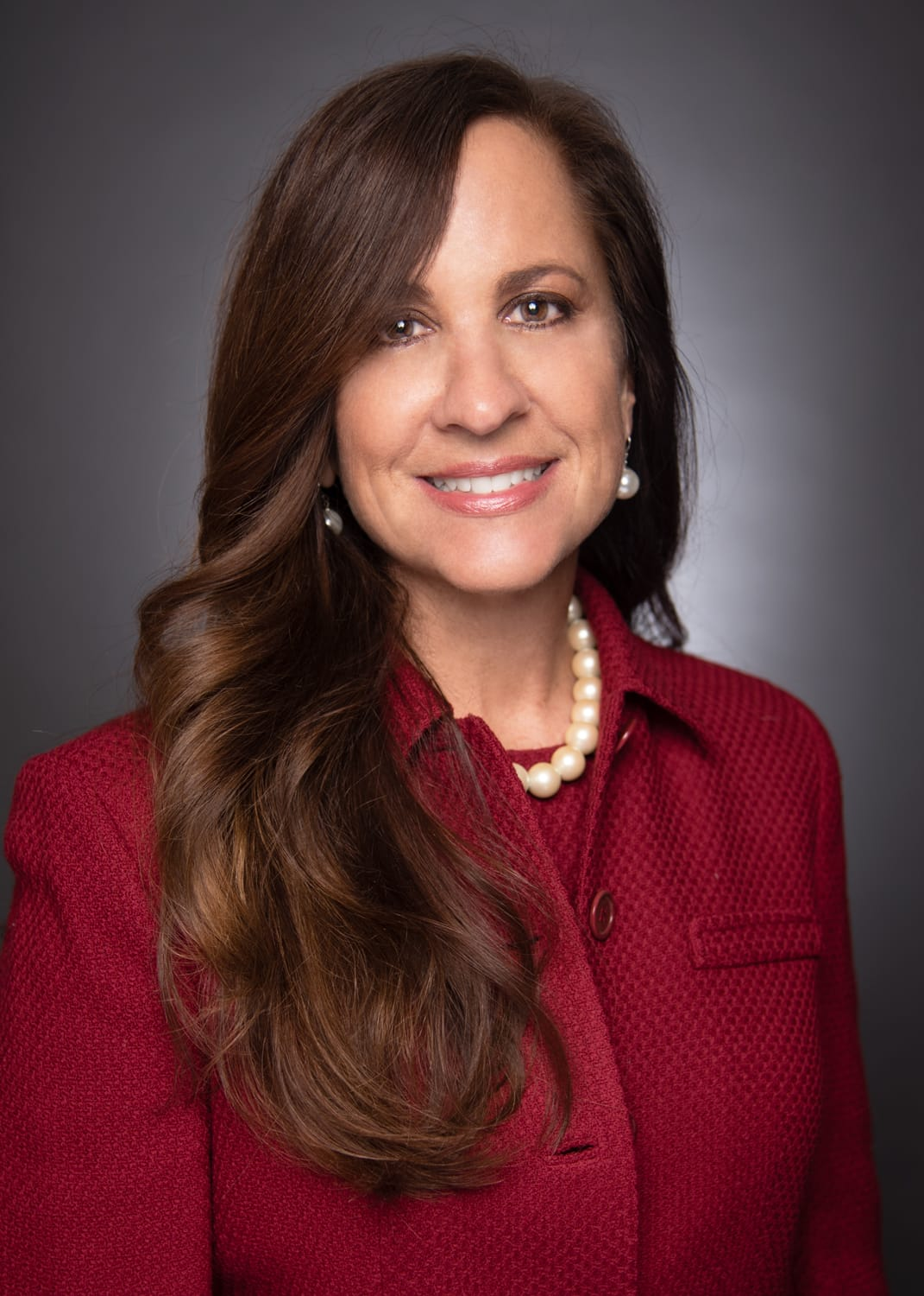 Andrea Kenney  Vice President - Leasing