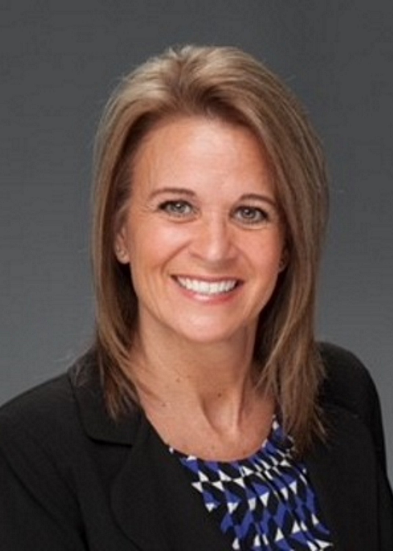 Alecia Smith  Property Manager