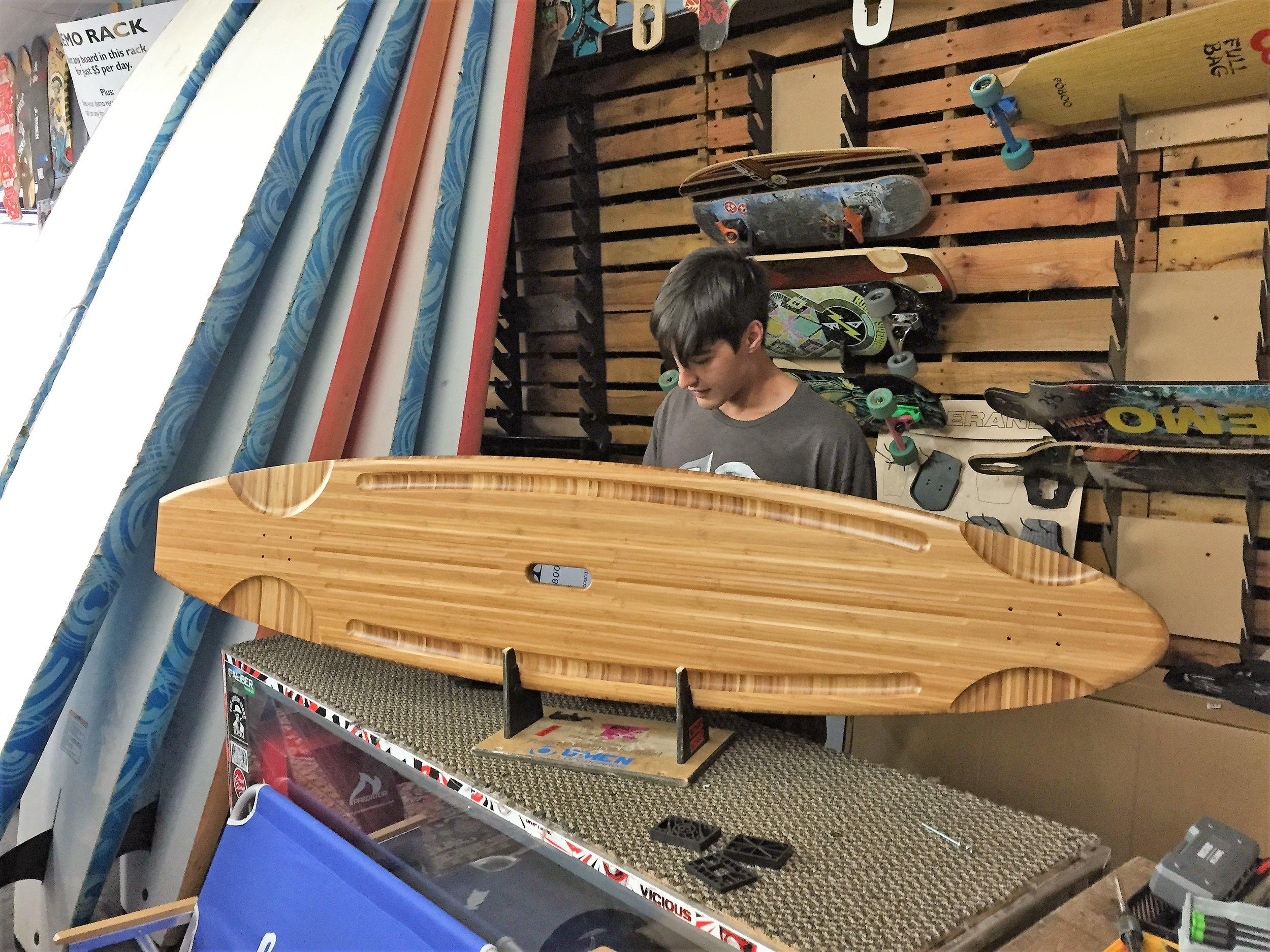 Oberand 6 foot Board.JPG