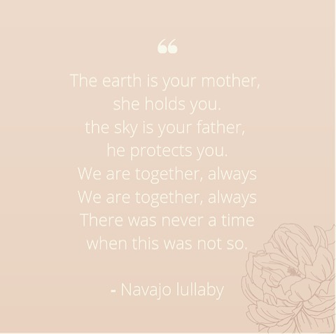 {maternal love} ~ We are together, always . . . . #motherhood #maternallove #howmotherslove