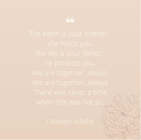 {maternal love} ~ We are together, always . . . . #motherhood #maternallove #howmotherslove